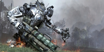 Titanfall 2 brings mech fights to PlayStation 4, Xbox One, and PC