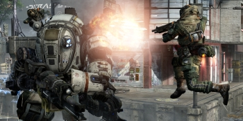 Titanfall 2 will feature a single-player campaign and possible TV spin-off show