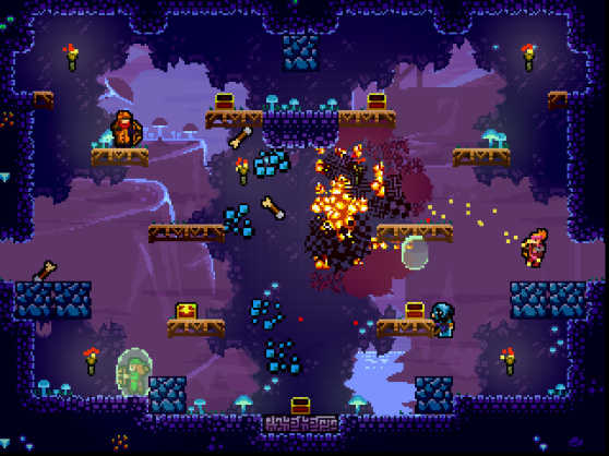 TowerFall: Ascension 1