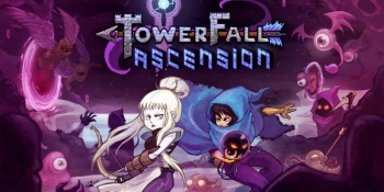 TowerFall: Ascension rises up as the Super Smash Bros. of indies (review)