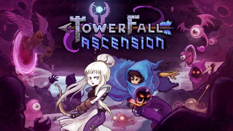TowerFall: Ascension main