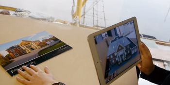 Virtual View raises $500K to serve up virtual-reality views of real estate