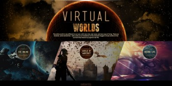 Comparing the virtual worlds of Warcraft, Second Life, and Eve Online to our own yields some surprising stats