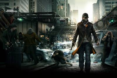 Uplay is not available: Watch Dogs players swamp Ubisoft's servers
