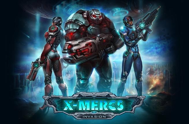 X-Mercs