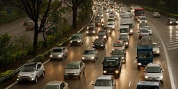 Funding Daily: BlaBlaCar bags big bucks
