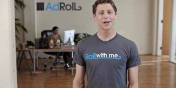 AdRoll launches SendRoll, an email retargeting product with huge potential
