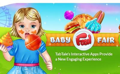 Baby Food Fair