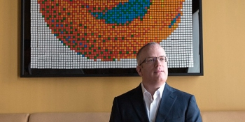 The public trial of Mozilla CEO Brendan Eich, Part II (interview)