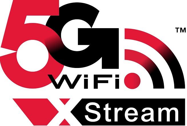 Broadcom 5G Wi-Fi