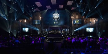 Activision Blizzard creates new esports division on the eve of BlizzCon's championships