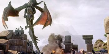 Dragon Age: Inquisition Deluxe vs. Standard Edition preorder comparison