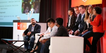 Drumroll: Announcing the 2014 DataBeat Innovation Showdown finalists