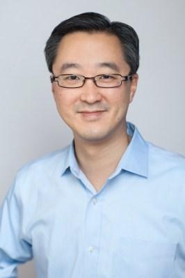 New Zynga CFO David Lee.