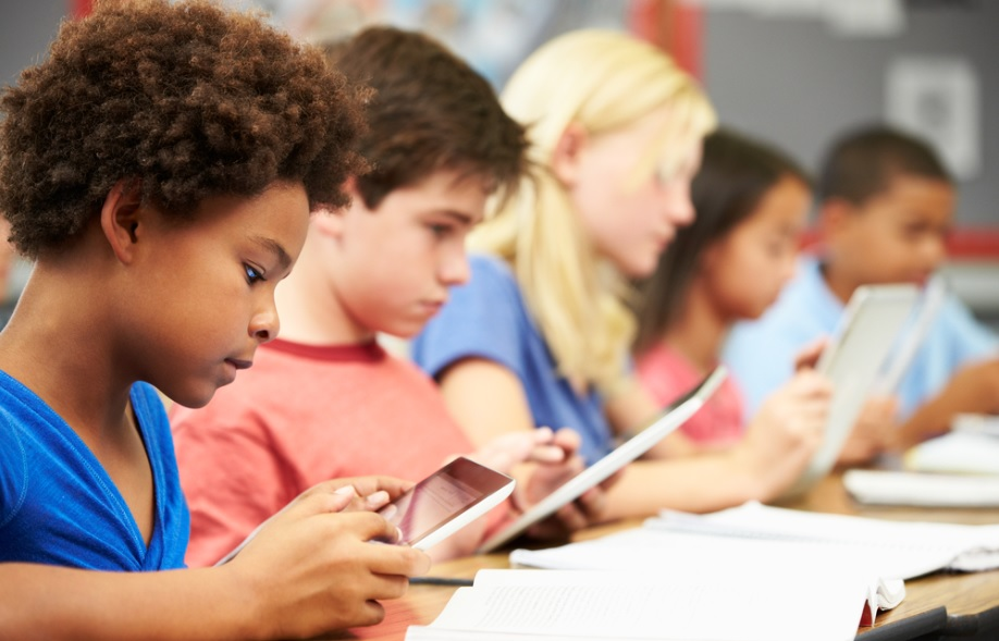 Devices in schools