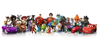 Forget Marvel: Disney Infinity needs more Disney