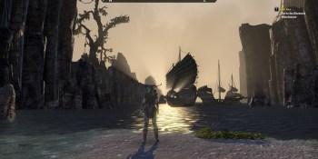 Elder Scrolls Online creative director leaves Zenimax and joins Gearbox