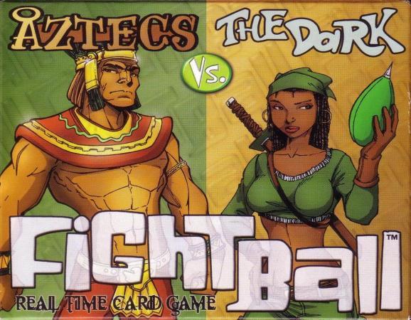 Fightball