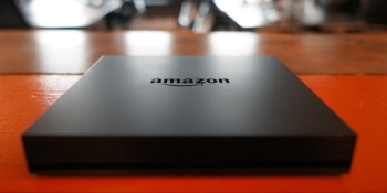 HBO Go is now available on Amazon's Fire TV, coming to the Fire TV Stick in spring