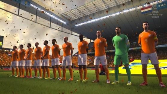 2014 FIFA World Cup Brasil 3