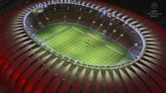 2014 FIFA World Cup Brazil 4