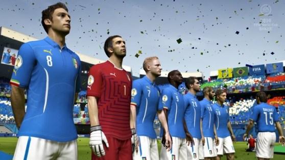 2014 FIFA World Cup Brazil 5