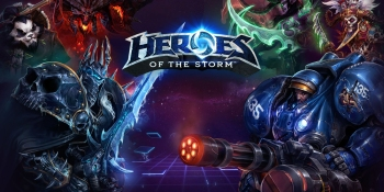 Why Blizzard says Heroes of the Storm is a 'hero brawler'