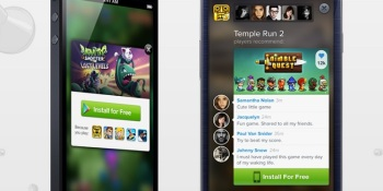 Heyzap finds a profitable business in showing targeted advertising to mobile social gamers