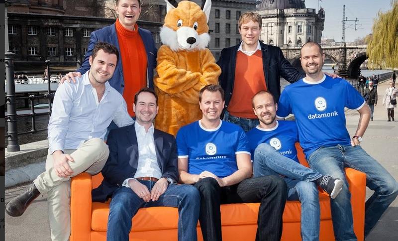HitFox, Apploop, and Datamonk executives