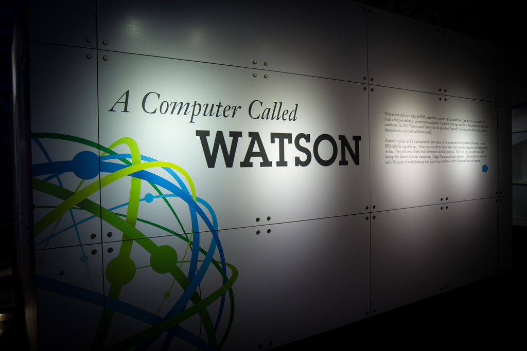 Samsung and IBM show how Watson has improved ...