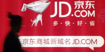Chinese giant JD.com launches a smart-hardware accelerator