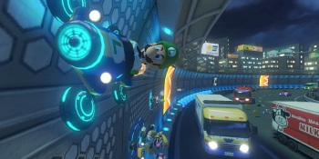 GamesBeat weekly roundup: Watch Dogs launches, a new Battlefield, and the history of Mario Kart