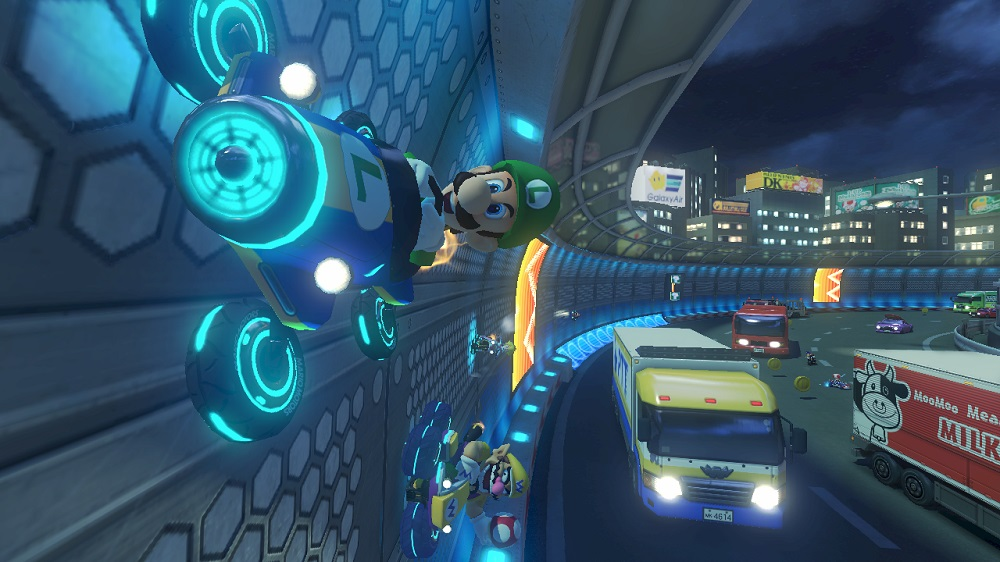 Why Mario Kart 8 Is The Best Way To Get Your Kid Into Gaming And Into The Wii U Venturebeat