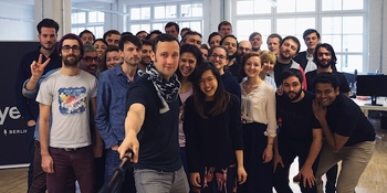 Flickr's product chief defects to EyeEm, another photography community