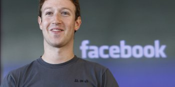 Facebook kills off its 'move fast, break things' mantra