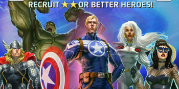 Marvel Puzzle Quest's road to the mythical $1 ARPDAU, Part 2: Cover-store overhaul
