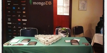 MongoDB has raised a fresh $80M ahead of an expected IPO