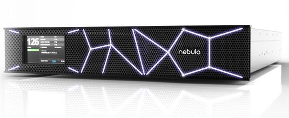 A rendering of Nebula hardware.