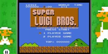 NES Remix 2's Super Luigi Bros. is a speedrunner's ass-backward nightmare