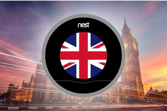 Nest U.K.