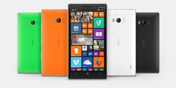 Microsoft aims to offer Windows 10 upgrades for all Windows Phone 8 Lumias, but makes no promises