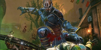 A beginner's guide to the history between Nosgoth and Legacy of Kain