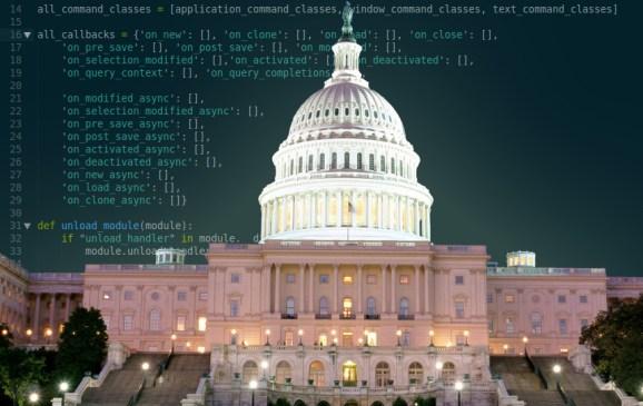 open source congress