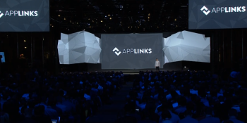 Facebook launches App Links, enabling developers to link mobile apps together