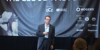 VMware CEO: 92% of 'cloud' is old-school on-premises … and it's here to stay