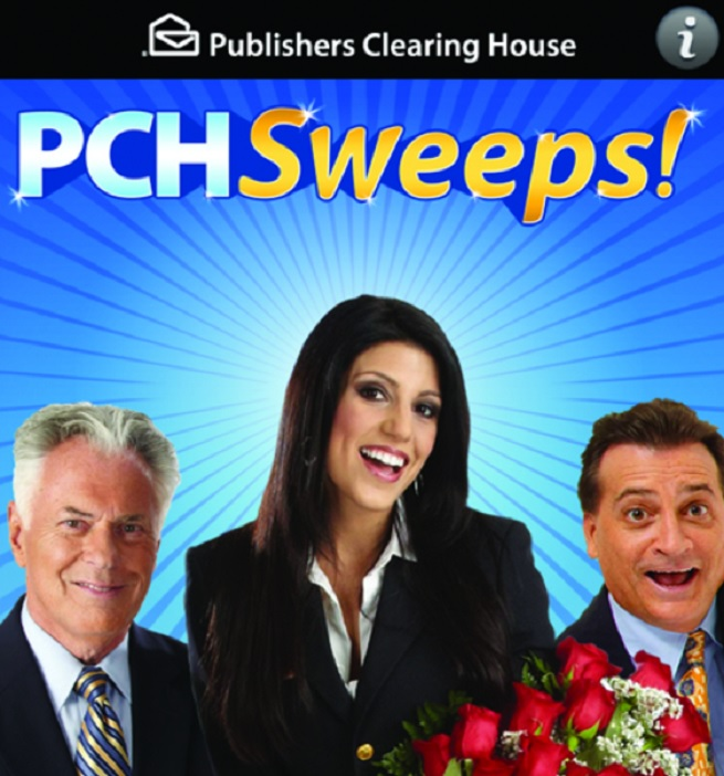 Publishers Clearing House branches into digital -- it sees apps and