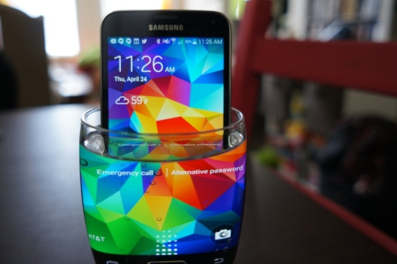 Galaxy S5: Samsung finally delivers the ideal Android ...