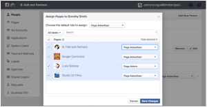 Facebook Business Manager 2