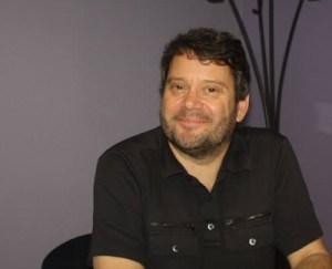 Simon Jeffery of Backflip Studios