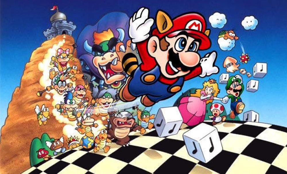 The Retrobeat I Finally Beat Super Mario Bros 3 Thanks To The